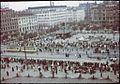 Der iagttages 2 minutters stilhed på Københavns Rådhusplads til minde om de faldne soldater ved Danmarks besættelse (8630495127).jpg