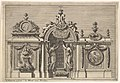 Design for a Tabernacle with Two Variants, from- Tabernacles à l'italienne MET DP829071.jpg