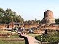 Dhamek Stupa Varanasi.jpg