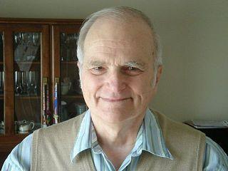 Richard E. Stearns American computer scientist