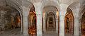 Dijon Cathédrale Saint Bégnine Crypte 14.jpg