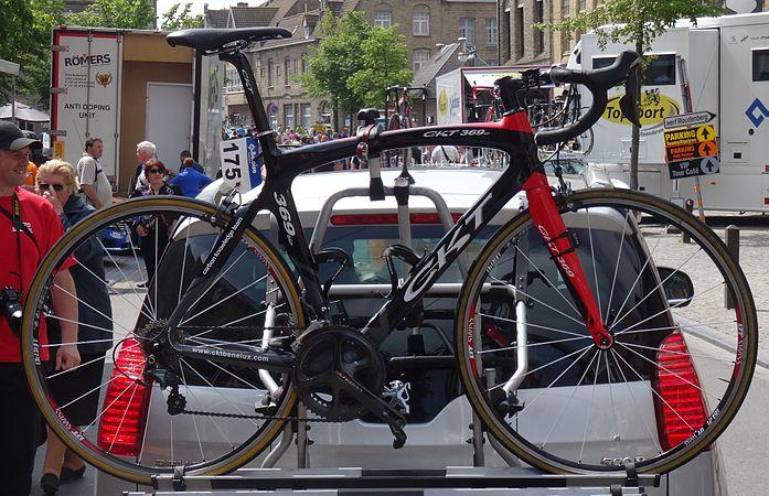 Diksmuide - Ronde van België, etappe 3, individuele tijdrit, 30 mei 2014 (A099).JPG