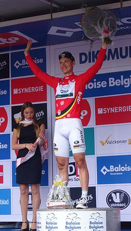 Diksmuide - Ronde van België, etappe 3, individuele tijdrit, 30 mei 2014 (C19).JPG