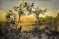 Diorama - Wetland - Zoological Gallery - Indian Museum - Kolkata 2014-04-04 4370.JPG
