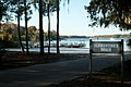 Disney's Fort Wilderness Campground Lake Entrance - panoramio.jpg