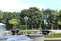 Disneyland enterance - Hong Kong IMG 5410.JPG