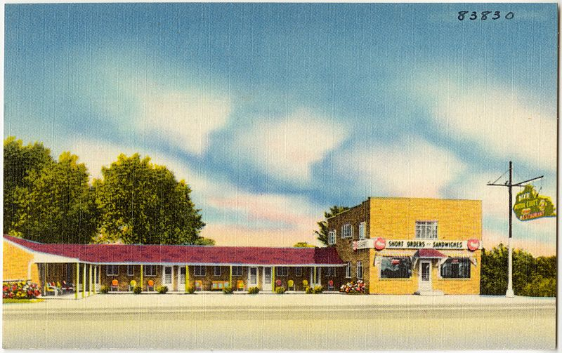 Motels In Florence Az