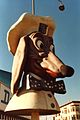Doggie Diner head in San Francisco, 1980.jpg