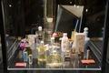 Dokumentation av utställningen Passion för parfym, 2007, Hallwylska museet - Hallwylska museet - 86447.tif
