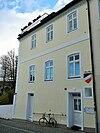 Liste Der Studentenverbindungen In Freising Wikipedia