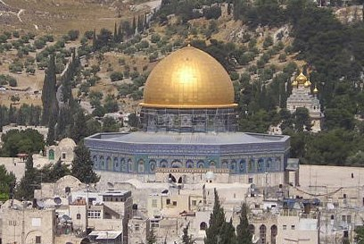 Dome of the Rock 4