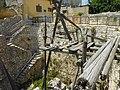 Dome tomb hole - panoramio.jpg