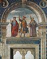 Domenico Ghirlandaio - Trois héros antiques.jpg