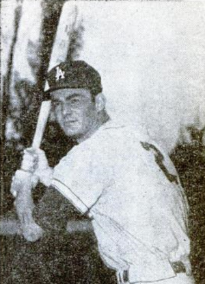 Don Demeter - Don Demeter in 1959