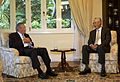 Donald Rumsfeld meets with Goh Chok Tong, 2005.jpg