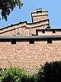 Donjon of Haut-Koenigsbourg from beside it.jpg