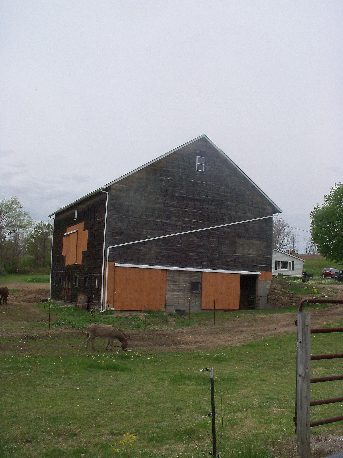 Ohio columbiana county rogers - Ohio Columbiana County Rogers 15