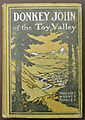 Donkey John of the toy valley (Gröden) Margaret Warner Morley.jpg