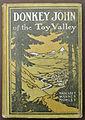 Donkey John of the toy valley (Gröden) Margaret Warner Morley.jpg
