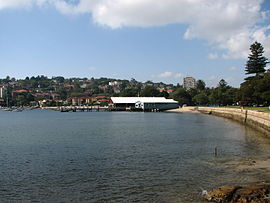 Double Bay, NSW