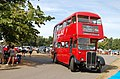 Double decker bus Gilmore Car Show 8-2007007 N (1143717429).jpg