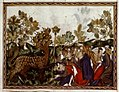 Douce Apocalypse - Bodleian Ms180 - p.049 The worship of the beast.jpg