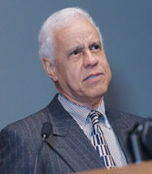 Virginia Union University - Douglas Wilder