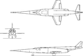 Douglas X-3 line drawing.png