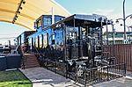 Downtown Container Park - Downtown - Las Vegas, NV - Caboose (12427832833).jpg
