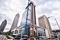 Downtown Hilton Construction (21617950353).jpg