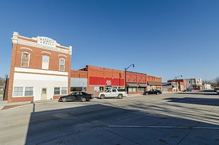 Shelby, Iowa City in Iowa, United States