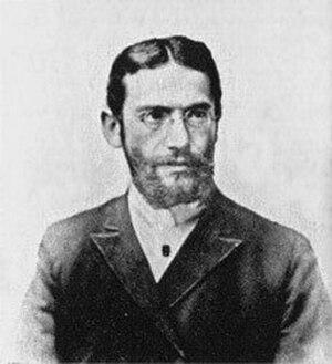 Siegbert Tarrasch - Tarrasch