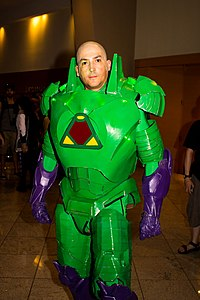 Dragon Con 2013 - Lex Luthor (9677840958).jpg