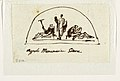 Drawing, Design for Lunette with Apollo, Mnemosyne and Jove, 1812 (CH 18110541).jpg