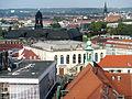 Dresden 2014 Blick v d Kreuzkirche 12.JPG