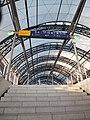 Dresden Hauptbahnhof access to platforms 02.JPG