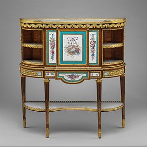 Louis Xvi Furniture From Wikipedia