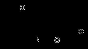 Droxypropine - Image: Droxypropine