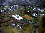 Drumchapel High School from the air (geograph 5599805).jpg