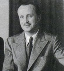 杜阿尔特·努诺