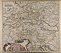 Ducatus Stiriae et Carintiae Carniolae Cilleiae que comitatus nova tabula - CBT 5878235.jpg