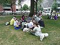 Dupont Circle WikiDC Meetup May 2012 3.jpg