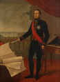 Duque de Wellington (c. 1812-1815) - Attributed to Domenico Pellegrini (1759-1840).png