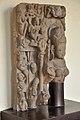 Durga - Medieval Period - Sadabad - ACCN 12-239 - Government Museum - Mathura 2013-02-23 4985.JPG