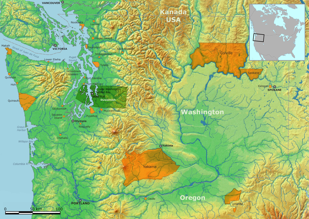 Duwamish people - Wikipedia