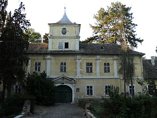 Bilje Municipality in Baranya, Croatia