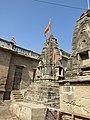 Dwarkadhish Temple - Jagat Mandir - Dwarakadheesh and surroundings during Dwaraka DWARASPDB 2015 (44).jpg