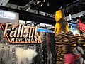 E3 2010 Bathesda games Fallout New Vegas booth.jpg