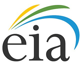 Federal Statistical System of the United States - Image: EIA logo