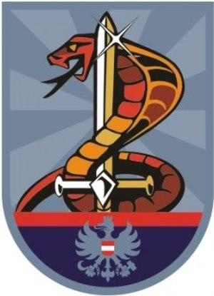 EKO Cobra - Image: EKO Cobra logo